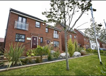 3 bed detached house to rent in Delaney Way, Salford M7