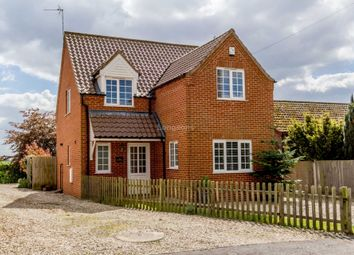 Thumbnail 4 bed detached house for sale in Ketts Hill, Necton, Swaffham