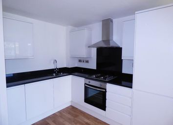 Thumbnail 2 bed flat for sale in Hessel Street, Aldgate, London