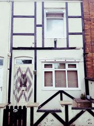 Thumbnail 2 bed terraced house to rent in Park Place, Nechells, Birmingham, West Midlands
