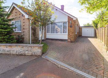 Thumbnail 3 bed bungalow for sale in Trimingham, Cromer, Norfolk