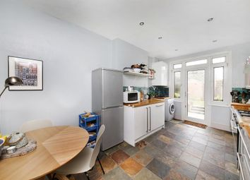Thumbnail 4 bed terraced house for sale in Montem Road, Forest Hill