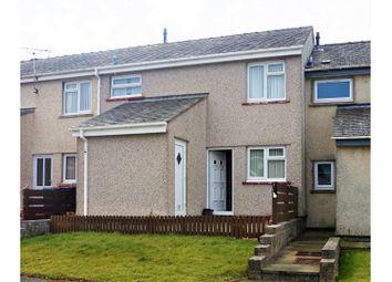 Thumbnail 3 bed terraced house for sale in Bryn Meurig, Llangefni