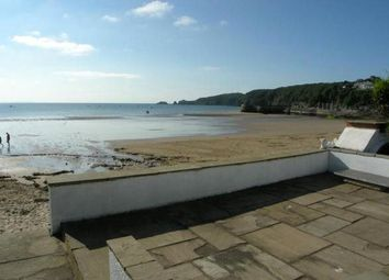 Thumbnail 5 bed semi-detached house for sale in Bay View, The Strand, Saundersfoot, Pembrokeshire