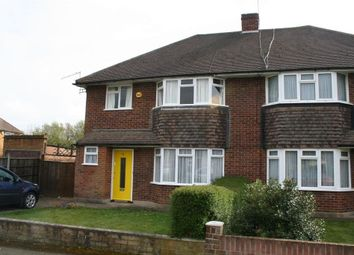 Thumbnail 3 bed semi-detached house to rent in Bannard Road, Maidenhead