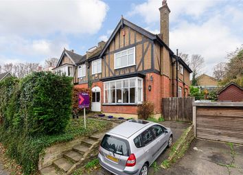 Thumbnail 6 bedroom semi-detached house for sale in Foxley Hill Road, Purley, Surrey