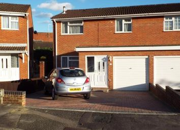Thumbnail 4 bedroom end terrace house for sale in Regents Park Gardens, Southampton