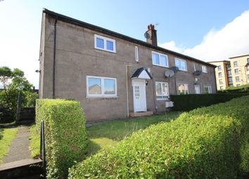 Thumbnail 2 bed flat for sale in 103 Craigs Avenue, Faifley