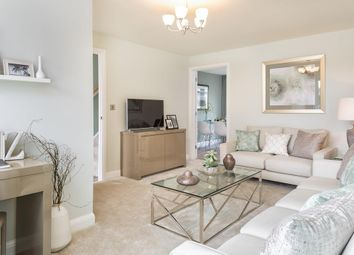"Thumbnail 3 bedroom semi-detached house for sale in ""Maidstone"" at Westend, Stonehouse"