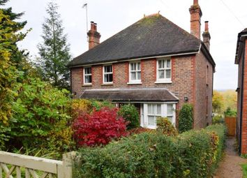 Thumbnail 3 bed semi-detached house for sale in Little London Road, Horam, Heathfield, East Sussex