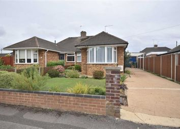 Thumbnail 2 bed bungalow for sale in Horsbere Road, Hucclecote, Gloucester