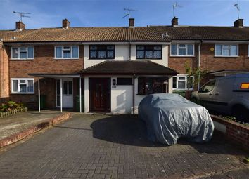 Thumbnail 3 bed terraced house for sale in Curling Tye, Basildon, Essex