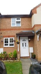 Thumbnail 2 bed property to rent in Muncaster Gardens, East Hunsbury, Northampton