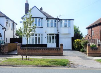Thumbnail 4 bed detached house for sale in Rocky Lane, Childwall