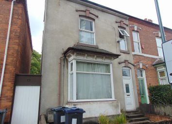 Thumbnail Room to rent in Gravelly Lane, Erdington, Birmingham