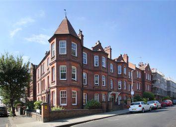 Thumbnail 3 bed flat for sale in Boundaries Mansions, Boundaries Road, Balham, London