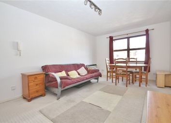 Thumbnail 2 bed flat to rent in Kingfisher Court, 41 Lewin Road, London