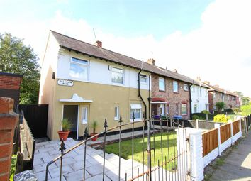 Thumbnail 3 bedroom town house for sale in Delamain Road, Tuebrook, Liverpool