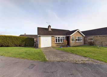 Thumbnail 3 bed bungalow for sale in Windermere Avenue, North Hykeham, Lincoln
