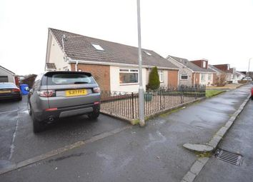 Thumbnail 2 bed semi-detached house for sale in Hunter Road, Crosshouse