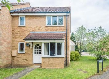 Thumbnail 1 bed property for sale in Milton, Cambridge