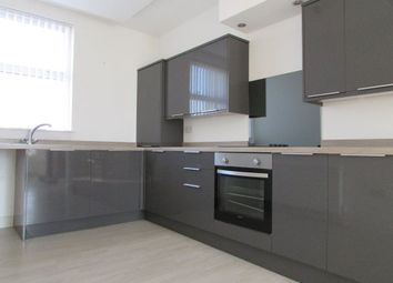 Thumbnail 2 bed flat to rent in St. Heliers Road, Blackpool, Lancashire