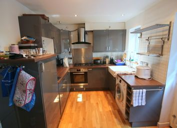 3 bed semi-detached house to rent in Richard House Drive, Beckton E16