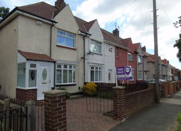 Thumbnail 3 bedroom semi-detached house for sale in West Moor Road, Sunderland