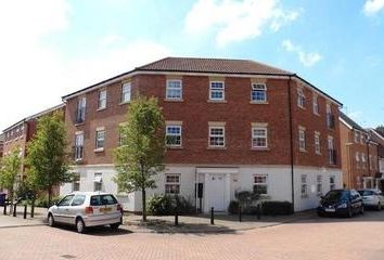 Thumbnail 2 bed flat for sale in Whernside Drive, Stevenage