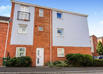 1 bed flat for sale in Mill Meadow, North Cornelly, Bridgend CF33