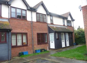 Thumbnail 1 bed maisonette to rent in Princes Gate, Princes Avenue, Southminster