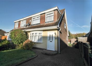 Thumbnail 3 bed semi-detached house for sale in Sherwoods Lane, Aintree, Liverpool