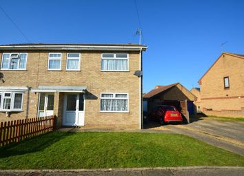 Thumbnail 3 bed property to rent in Haveswater Close, Gunthorpe