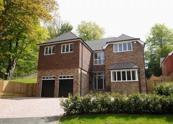 Thumbnail 5 bed detached house for sale in Brattle Wood, Sevenoaks