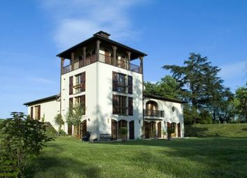 Thumbnail 6 bed property for sale in Viella, Gers, France