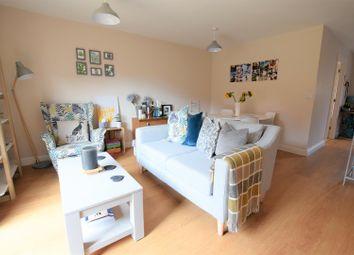 Thumbnail 3 bed terraced house for sale in Hetterley Drive, Barleythorpe, Oakham