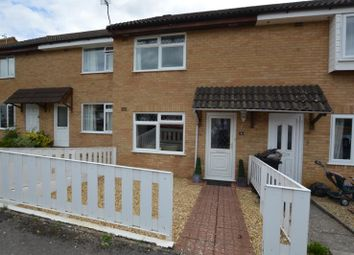 Thumbnail 3 bed terraced house to rent in Briar Close, Westfield, Radstock