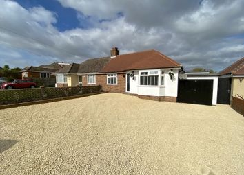 Thumbnail 2 bedroom bungalow for sale in Southdown Avenue, Eastbourne, East Sussex