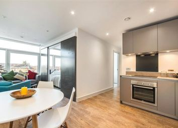 Thumbnail 2 bed flat to rent in Northpoint, Tolworth Tower