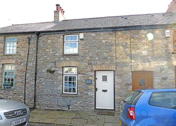 Thumbnail 2 bed terraced house to rent in Castle Street, Taffs Well, Cardiff