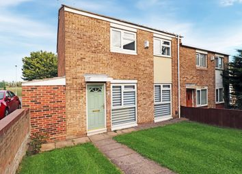 Thumbnail 3 bed end terrace house for sale in Falmouth Grove, Hartlepool