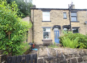 Thumbnail 2 bed end terrace house for sale in Blackwood Hall, Blackwood Hall Lane, Luddendenfoot, Halifax
