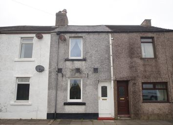 Thumbnail 2 bed terraced house for sale in Arlecdon Parks Road, Arlecdon, Frizington, Cumbria