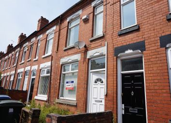 Thumbnail 4 bedroom terraced house to rent in Northfield Road, Coventry