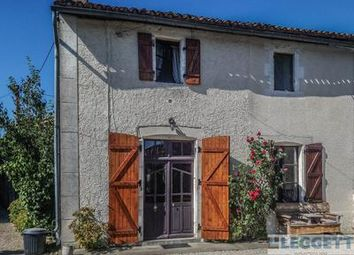 Thumbnail 3 bed property for sale in Payroux, Vienne, France