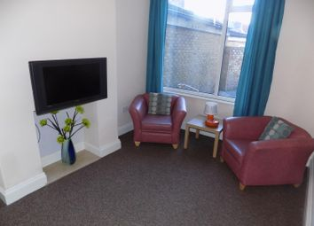 Thumbnail 4 bed shared accommodation to rent in Ayresome Street, Middlesbrough