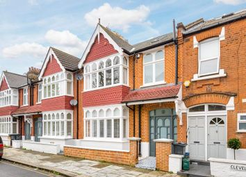 Thumbnail 4 bed property for sale in Merton Avenue, London