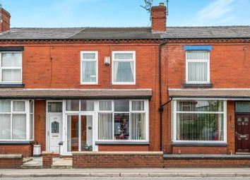 Thumbnail 3 bed terraced house for sale in St. Helens Road, Leigh, Greater Manchester