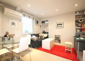 Thumbnail 1 bed flat to rent in Norfolk Place, Paddington, London