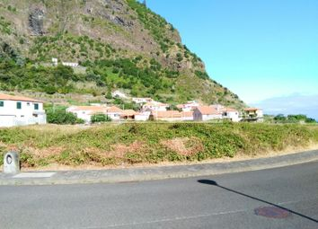 Thumbnail Land for sale in 9240 Sao Vicente, Portugal